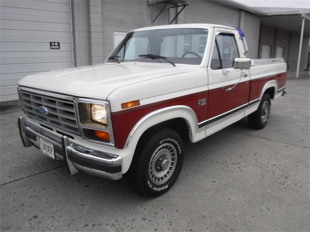 Picture of '86 F150 - $19,500.00 Offered by  - RANZ