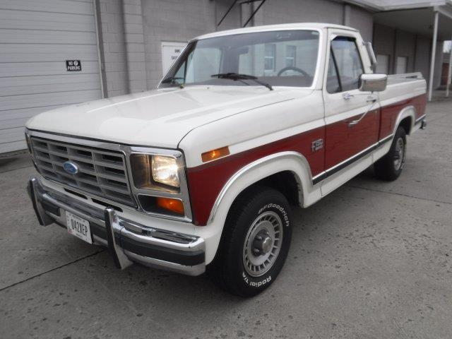 Picture of '86 F150 - RANZ