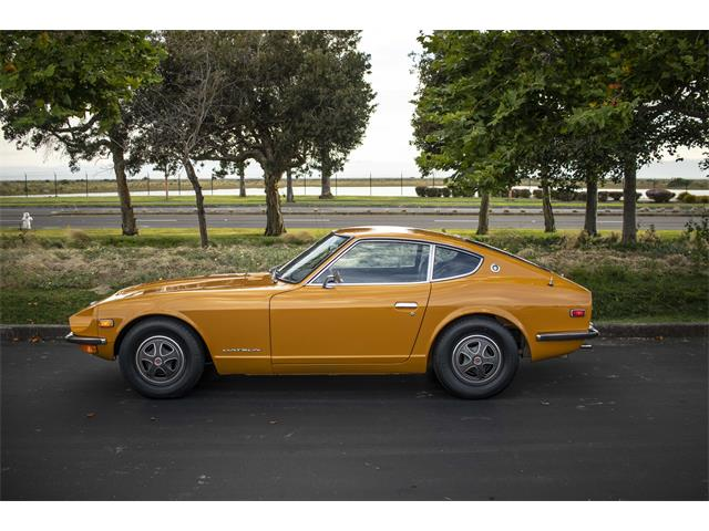 Picture of '71 240Z - RAO5