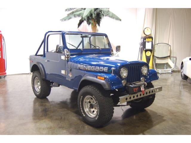 Picture of '77 CJ7 located in Georgia Offered by  - RAOH