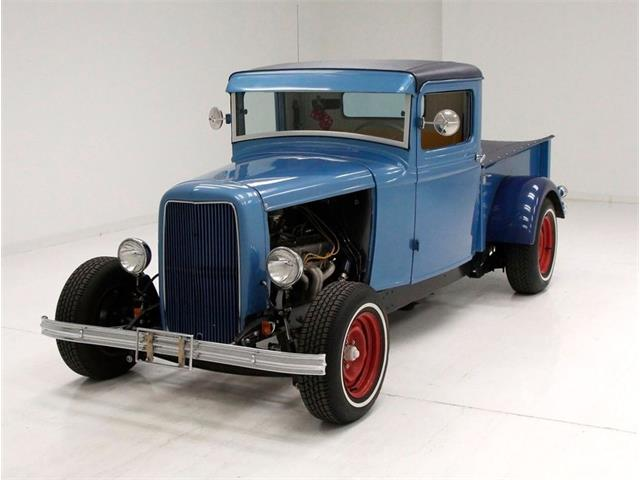 Picture of '32 Pickup - RAOT