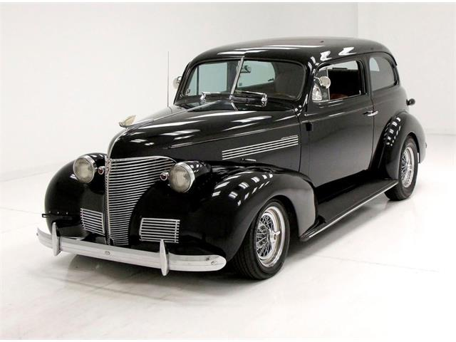 Picture of '39 Master - RAP4