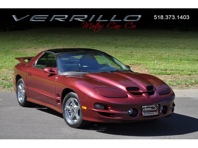 Picture of '02 Firebird Trans Am - R87Q