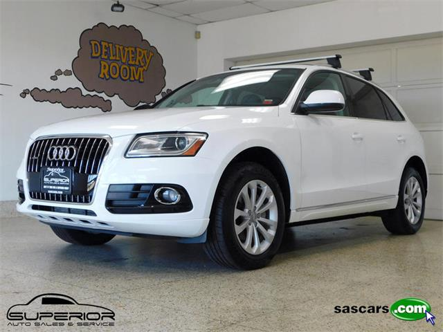 Picture of '14 Q5 - RAPH