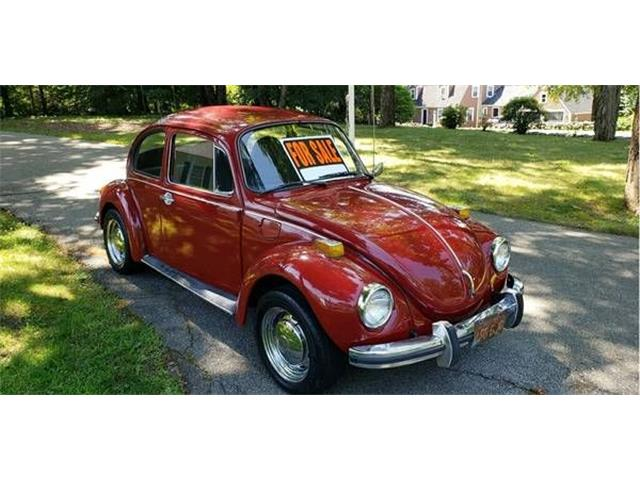 Picture of '73 Super Beetle - RARN
