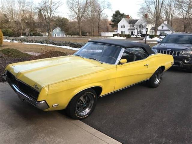 Picture of '69 Cougar - RAT5