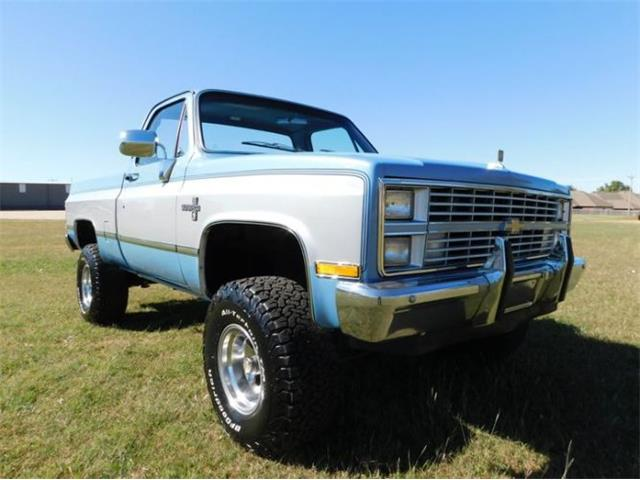Picture of '84 Pickup - RAT6