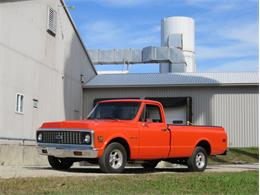 Picture of '72 C10 - R886