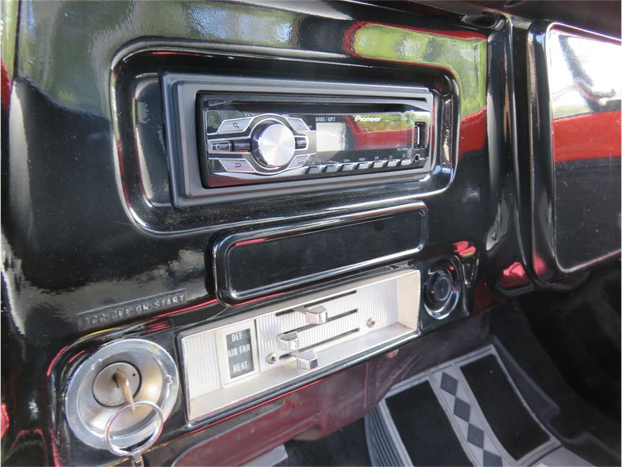 Large Picture of '72 C10 - R886
