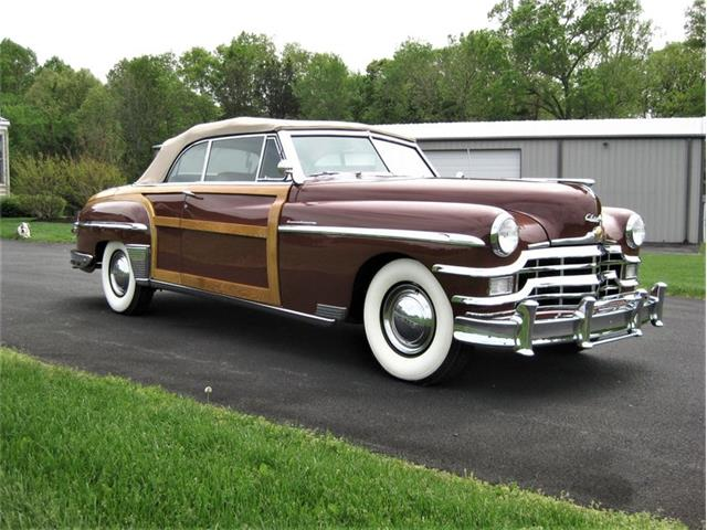 Picture of '49 Town & Country - RAUO