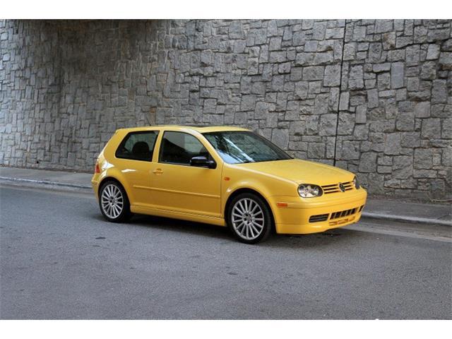 Picture of '03 GTI - RAVK