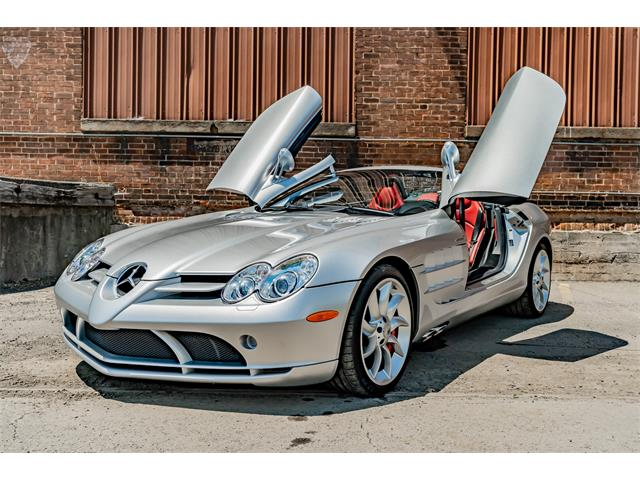 Picture of '08 SLR - R88D