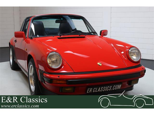 Picture of '85 911 - RAWE