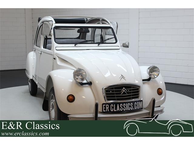 Picture of '87 2CV - RAWH