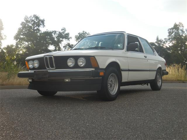 Picture of '83 3 Series - RAXQ