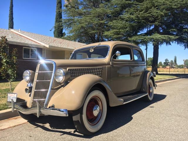 Picture of '35 Model 48 - RAYX