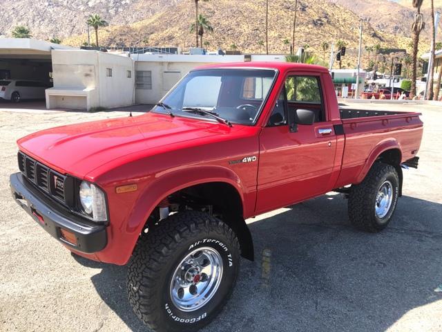 Picture of '80 Pickup - RAZD