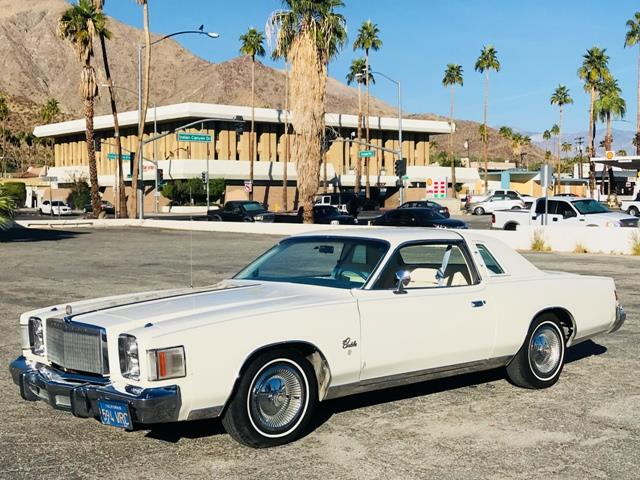 Picture of '78 Cordoba - RB0O