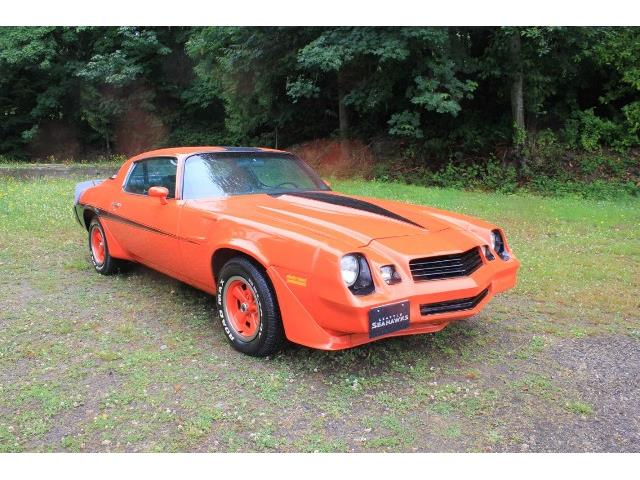Picture of '80 Camaro Z28 - RB19