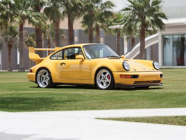 Picture of '93 911 Carrera RSR - RB1J
