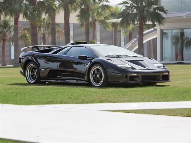Picture of '01 Diablo GT - RB1O