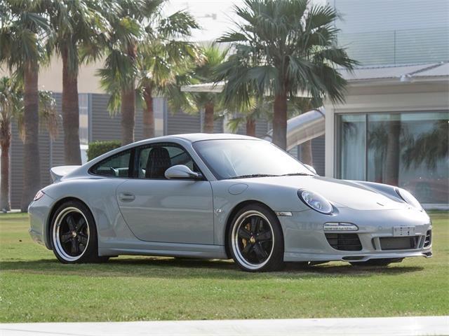 Picture of '10 Porsche 911 - RB1P