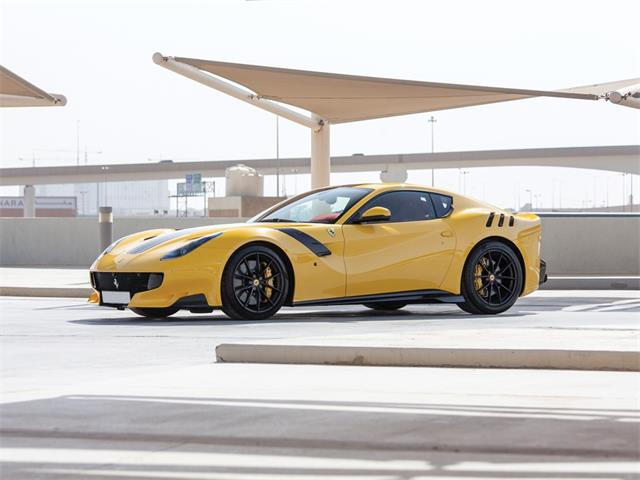 Picture of 2017 F12tdf Auction Vehicle Offered by  - RB1R