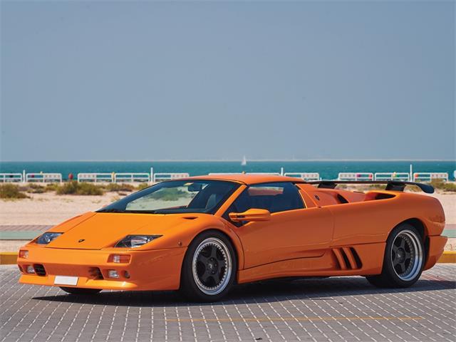 Picture of '99 Diablo - RB1V