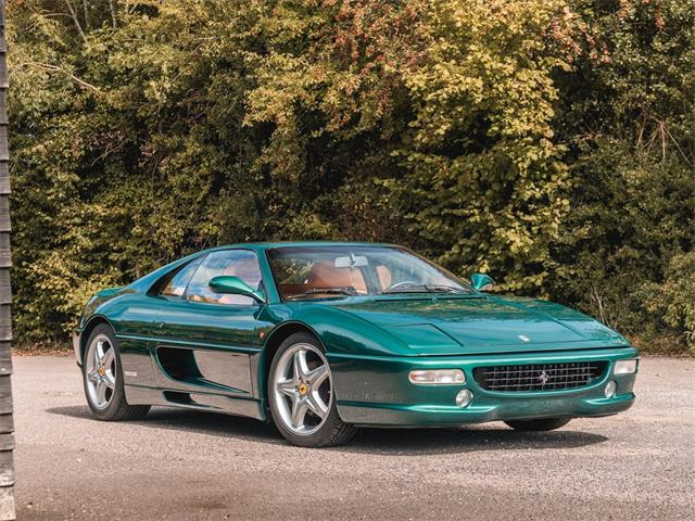 Picture of '97 F355 Berlinetta - RB1W