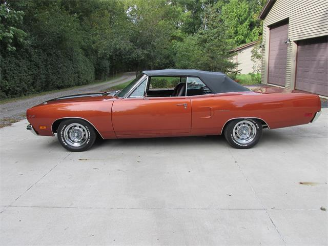 Picture of '70 Road Runner - RB20