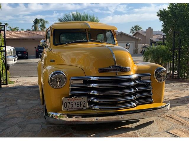 Picture of '51 Pickup - RB2C