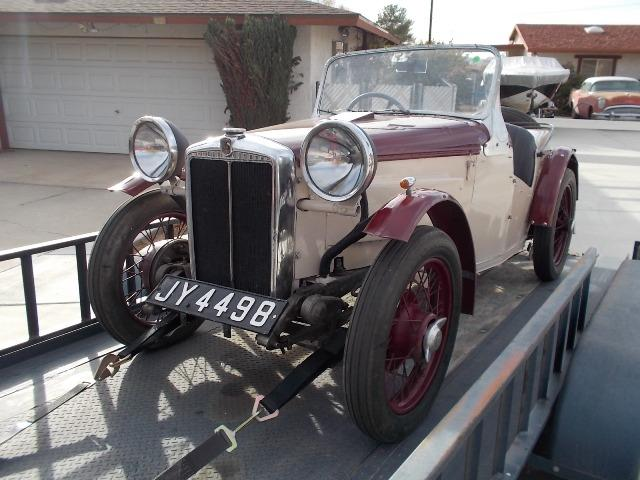 Picture of '34 Minor - RB2N