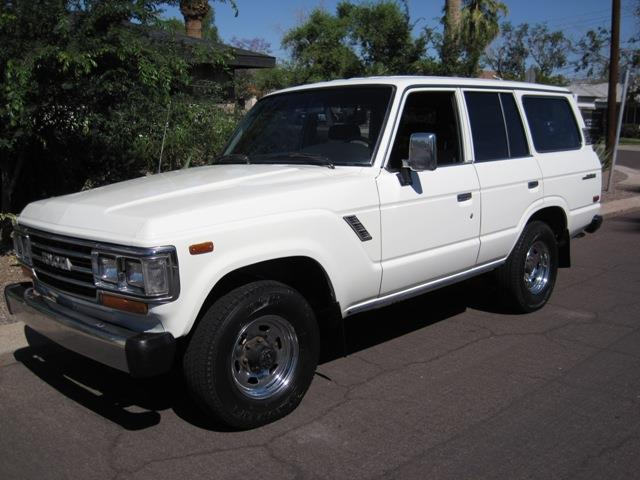 Picture of '89 Land Cruiser FJ - RB2P