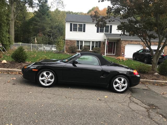 Picture of '98 Boxster - RB3R