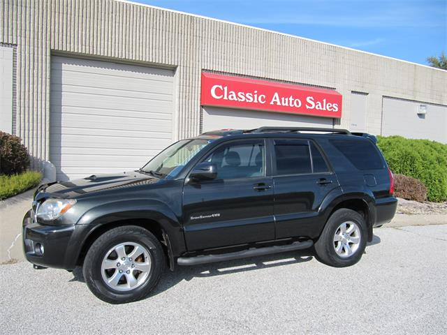 Picture of '08 4Runner - RB3S