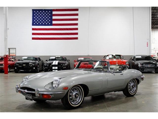 Picture of Classic '70 Jaguar XKE - $55,900.00 - RB4J