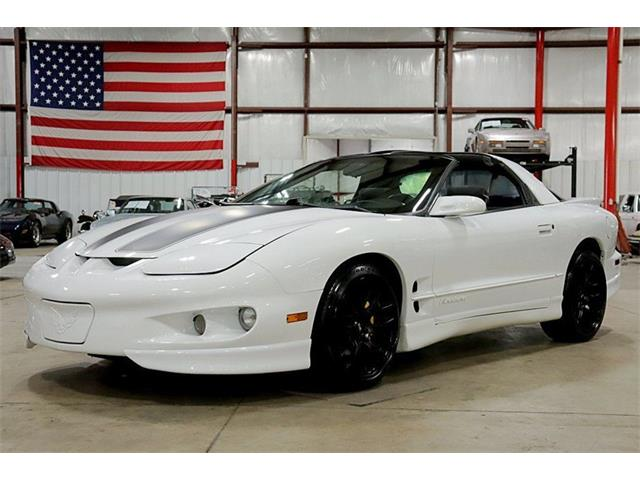 Picture of '99 Firebird - RB4M