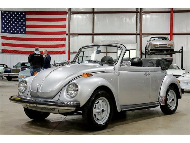 Picture of '79 Beetle - RB4U
