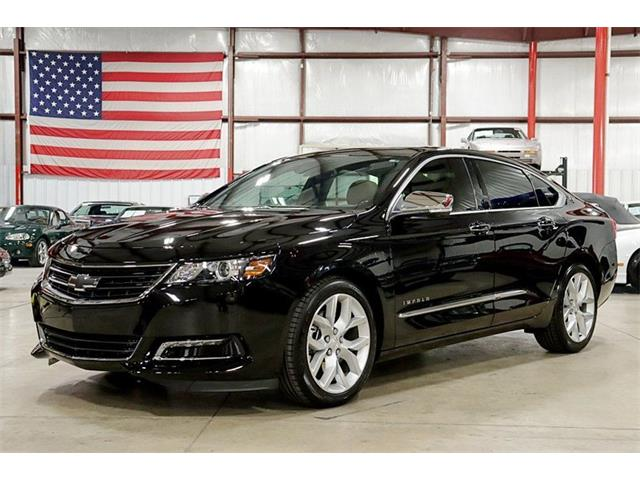 Picture of '14 Impala - RB4W