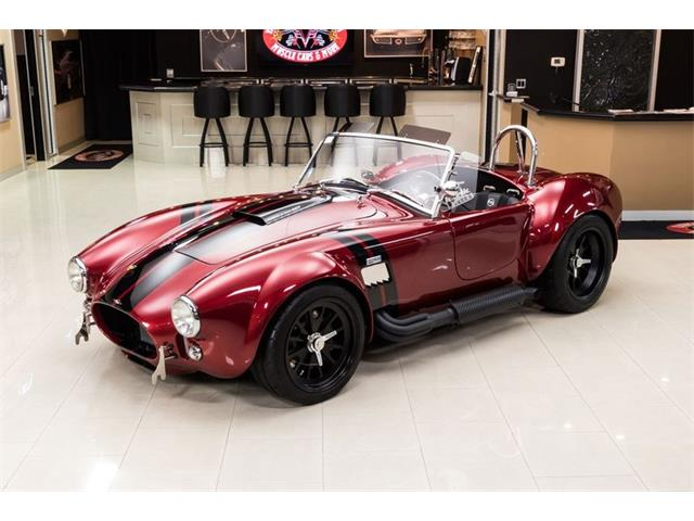 Picture of '65 Cobra - RB4X