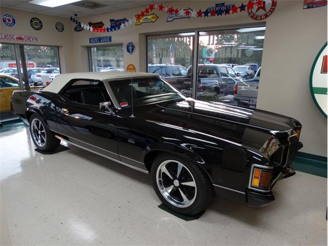 Picture of '71 Cougar - RB63