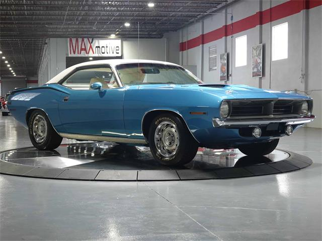 Picture of '70 Cuda - RB69
