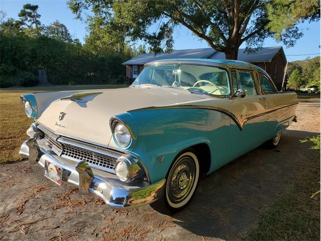 Picture of '55 Crown Victoria - RB6I
