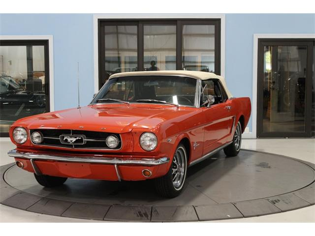 Picture of '65 Mustang - RB88
