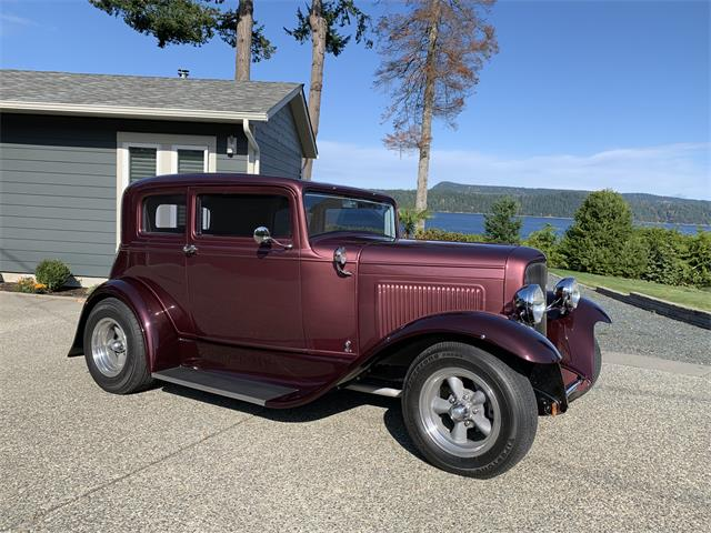 Picture of Classic '30 Victoria - $34,000.00 - R89N