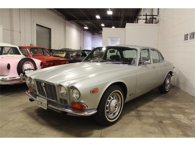 Picture of '73 XJ6 - R89Q