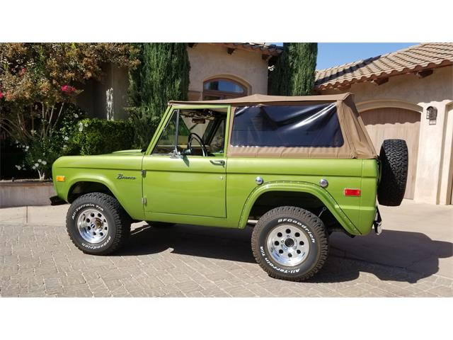 Picture of '74 Ford Bronco - $25,900.00 Offered by a Private Seller - R89R