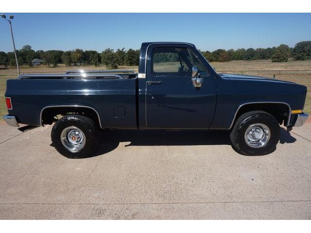 Picture of '84 Pickup - RBAC