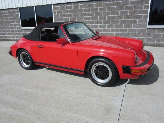Picture of '86 911 - RBAJ
