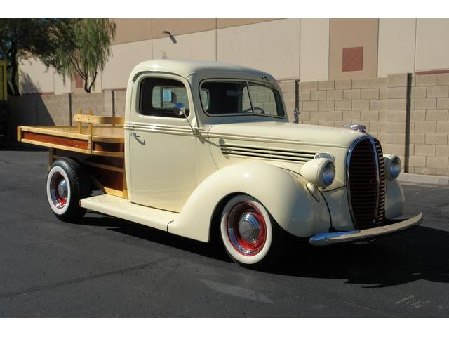 Picture of '38 Pickup - RBAL